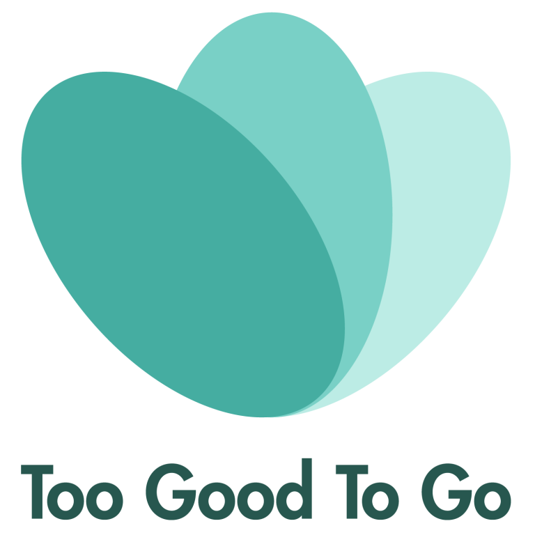 TGTG Logo, STATION FOOD, Berlin, Karlsruhe, Foodcourt Hauptbahnhof